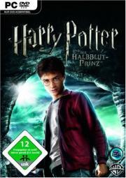 Cover von Harry Potter und der Halbblutprinz