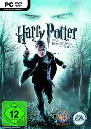 Cover von Harry Potter und die Heiligtümer des Todes - Teil 1