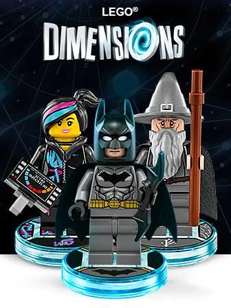 Lego Dimensions - Cheats für PlayStation 3