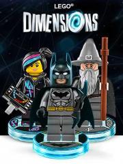 Cover von Lego Dimensions