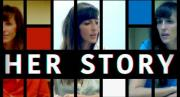 Cover von Her Story