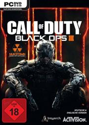 Cover von Call of Duty - Black Ops 3