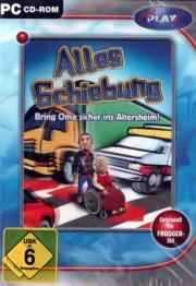 Cover von Alles Schiebung