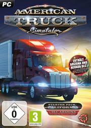 Cover von American Truck Simulator