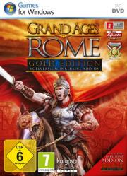 Cover von Grand Ages - Rome: Reign of Augustus