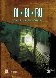 Cover von Nibiru