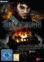 Cover von Black Mirror 3