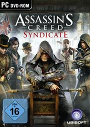 Cover von Assassin's Creed - Syndicate