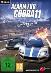 Cover von Alarm für Cobra 11 - Undercover