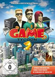 Cover von Game Tycoon 2