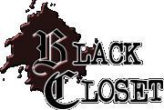 Cover von Black Closet