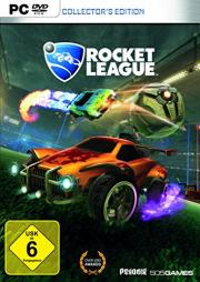 Cover von Rocket League