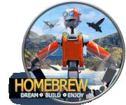Cover von Homebrew - Vehicle Sandbox