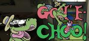 Cover von Gon' E-Choo!