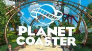 Cover von Planet Coaster