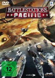 Cover von Battlestations - Pacific