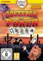 Cover von Governor of Poker
