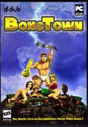 Cover von BoneTown