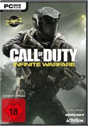 Cover von Call of Duty - Infinite Warfare