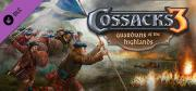 Cover von Cossacks 3 - Guardians of the Highlands