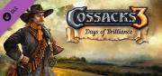 Cover von Cossacks 3 - Days of Brilliance