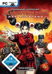Cover von Command & Conquer - Alarmstufe Rot 3: Der Aufstand