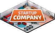 Cover von Startup Company