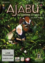 Cover von AJABU - Das Vermächtnis der Ahnen