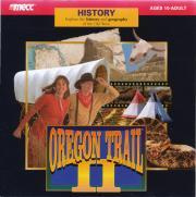 Cover von Oregon Trail 2