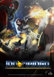 Cover von Ion Maiden