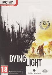 Cover von Dying Light