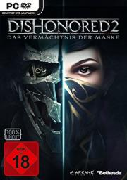 Cover von Dishonored 2