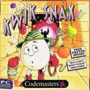 Cover von Kwik Snax
