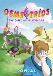 Cover von Demetrios