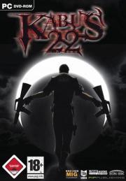 Cover von Kabus 22