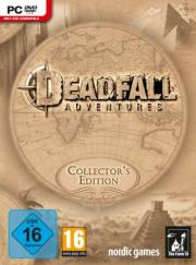 Cover von Deadfall Adventures