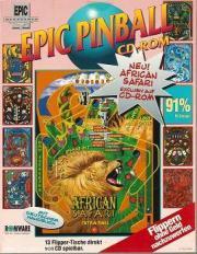 Cover von Epic Pinball