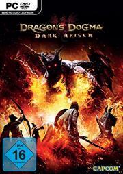 Cover von Dragon's Dogma - Dark Arisen