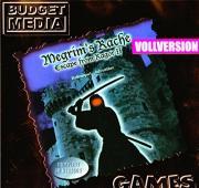 Cover von Megrims Rache
