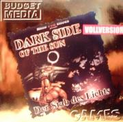 Cover von Darkside of the Sun - Der Stab des Lichts