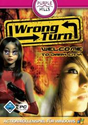 Cover von Wrong Turn