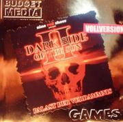 Cover von Darkside of the Sun 2 - Palast der Verdammnis