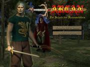 Cover von Arcan - Der Schatz des Hexenmeisters