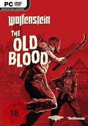 Cover von Wolfenstein - The Old Blood