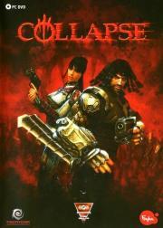 Cover von Collapse