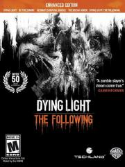 Cover von Dying Light - The Following