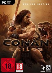 Cover von Conan Exiles