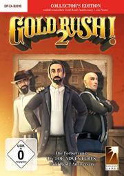 Cover von Gold Rush! 2