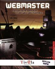 Cover von Webmaster