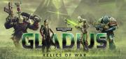 Cover von Warhammer 40.000 - Gladius: Relics of War
